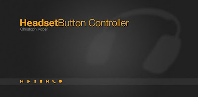 Headset Button Controller v6.8 APK