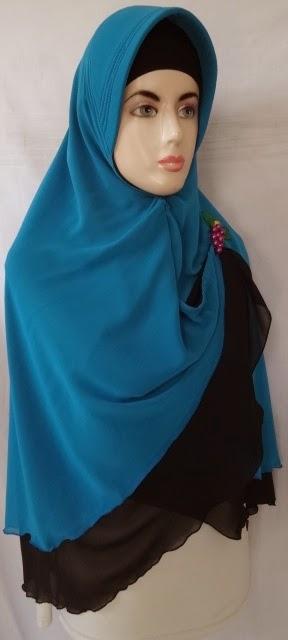 Jilbab Hijab Terbaru
