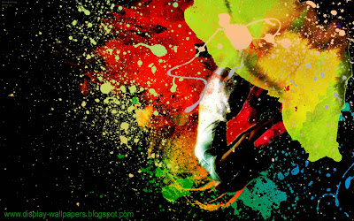 Free Hd Abstract Desktop Wallpaper