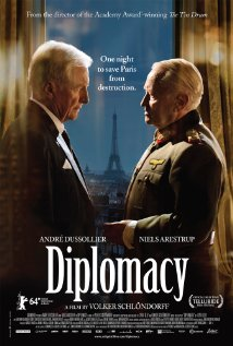 Diplomacy – Legendado (2014)