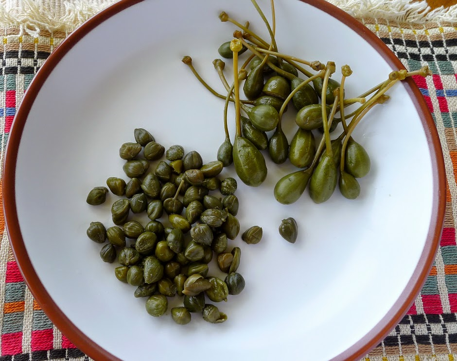 MY KITCHEN IN SPAIN: THE GREAT CULINARY CAPER