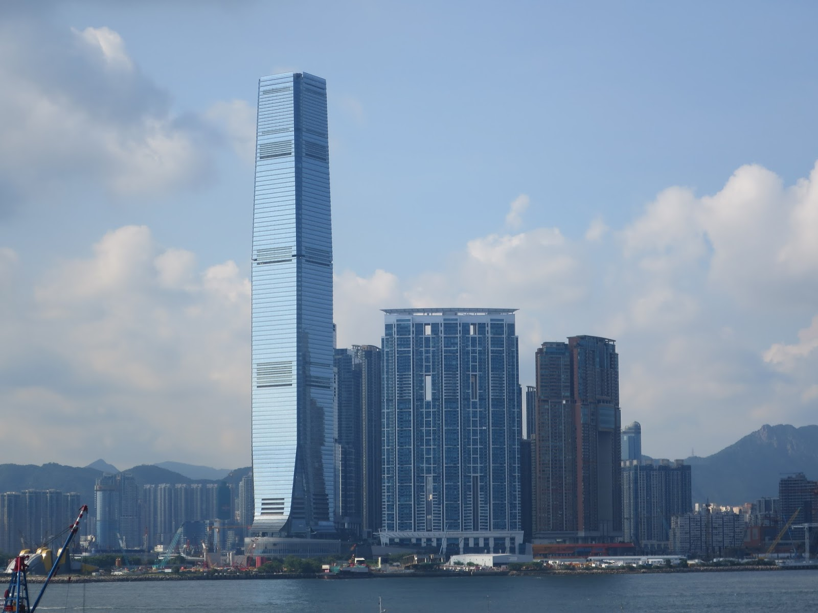 Cool Stopovers: Awesome Christmas in Hong Kong