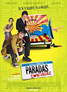 Ver online: Paradas continuas (2009)