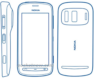 Nokia N803 - The N8 successor is coming soon