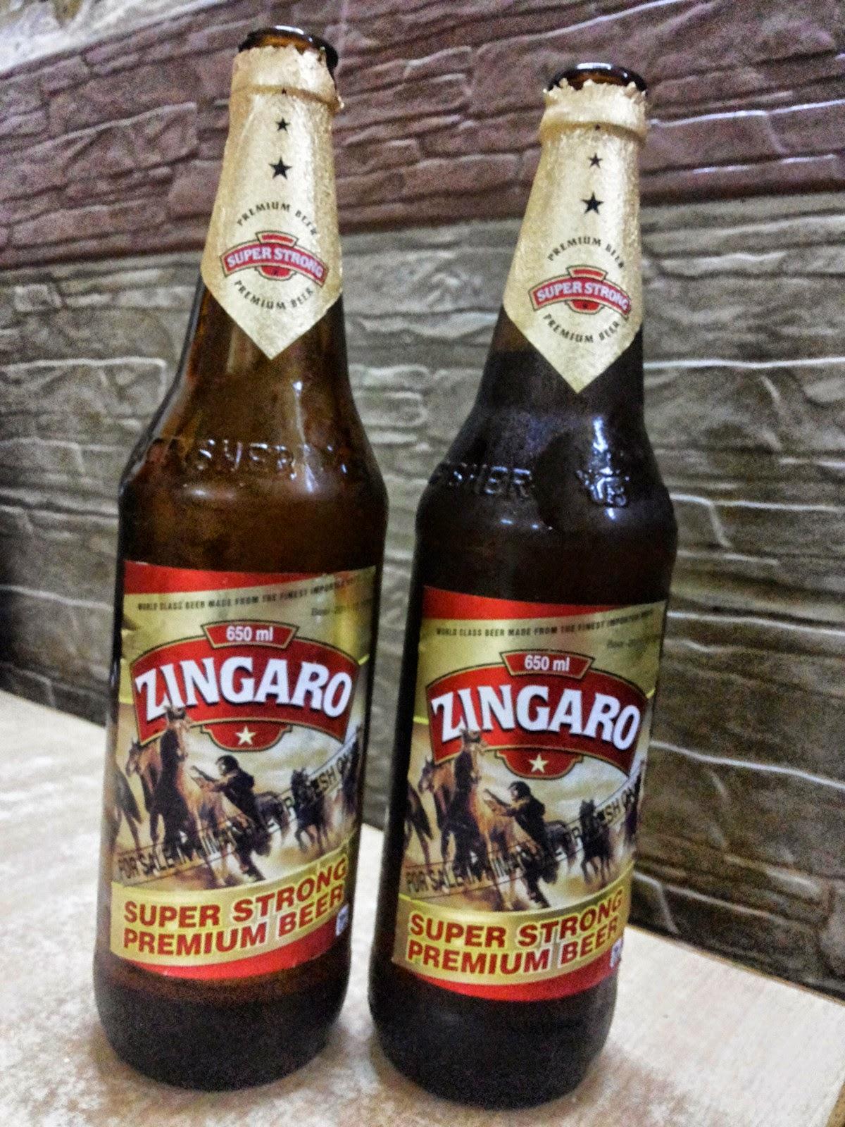 Image result for Zingaro beer