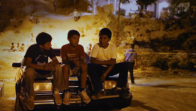 Hình Ảnh Diễn Viên Trong Bộ Phim Băng Đảng Narco 2014 HD