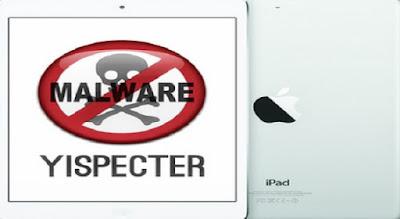 Malware Baru di iOS