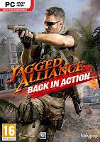 Jagged Alliance: Back in Action – Atualização v1.03