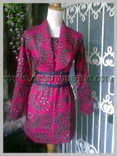 Baju Wanita Atasan