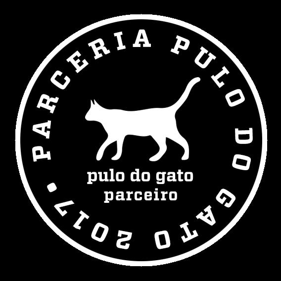 Parceiro Editora Pulo do Gato
