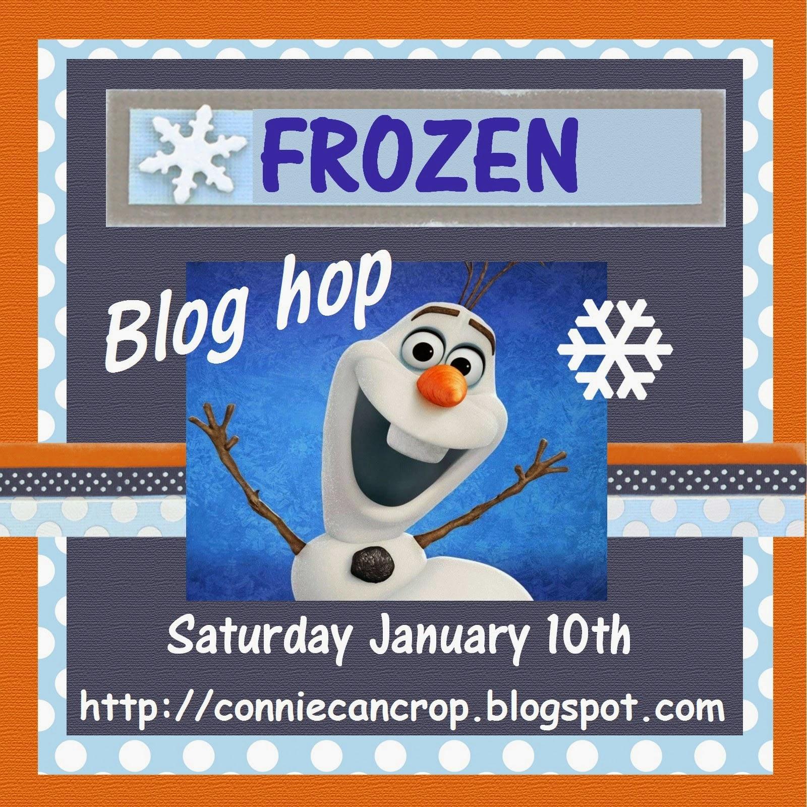 Januarys Blog Hop