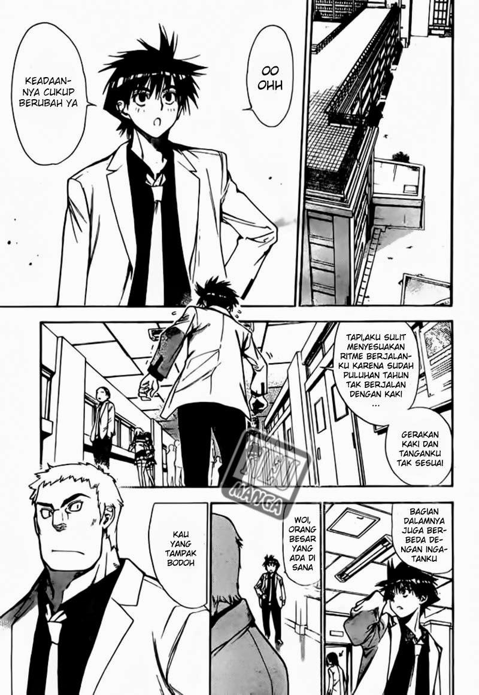 Dilarang COPAS - situs resmi  - Komik mx0 090 - chapter 90 91 Indonesia mx0 090 - chapter 90 Terbaru 6|Baca Manga Komik Indonesia|