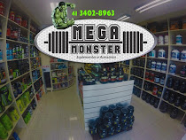 MEGA MONSTER SUPLEMENTOS