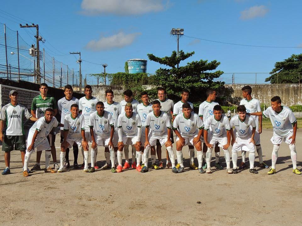 Juvenil e infantil dão adeus ao Campeonato Pernambucano