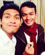 Aqashah & Shahril
