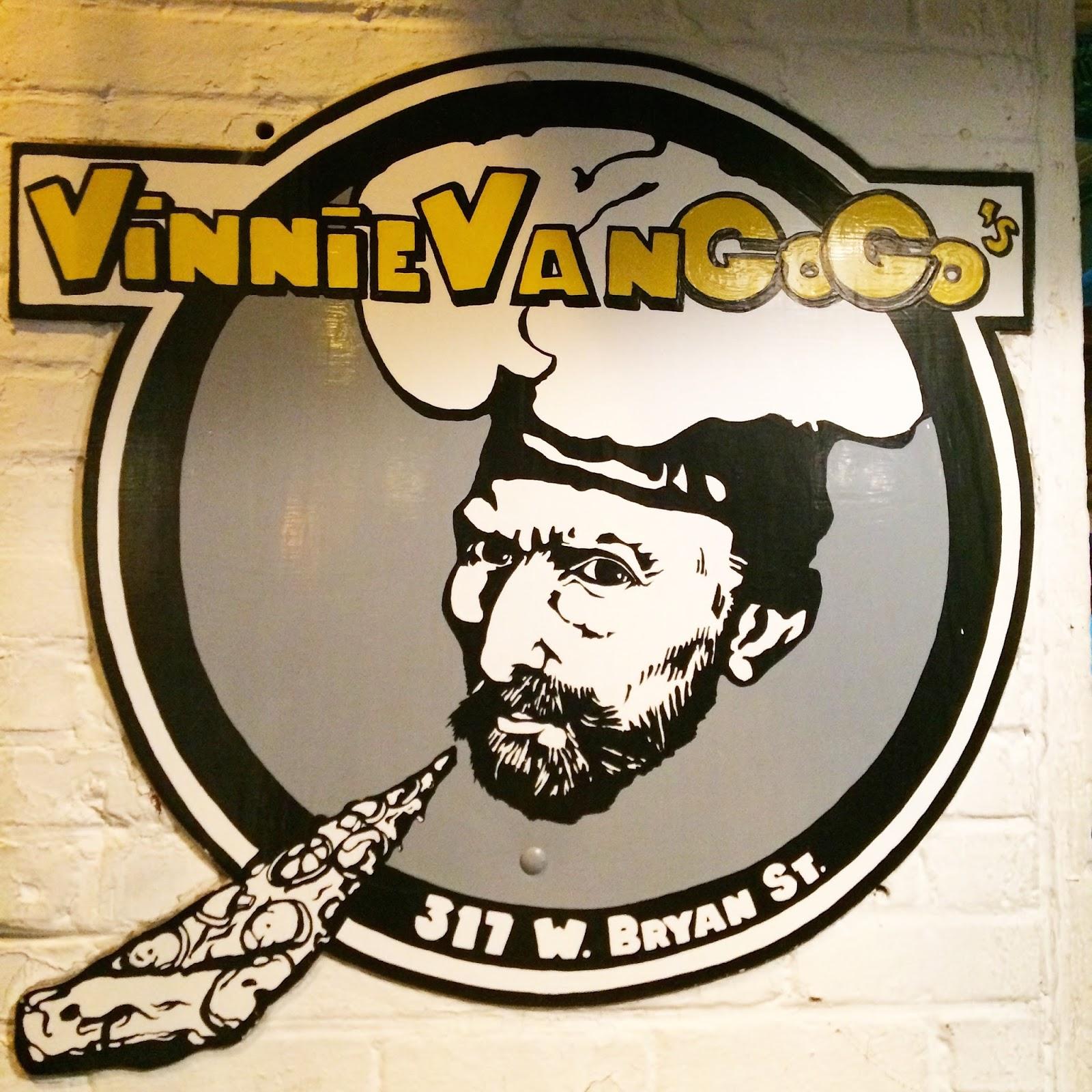 Vinnie VanGoGo's - Savannah, GA