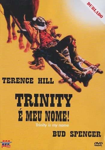 Trinity é o Meu Nome 1970