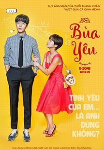 Bùa yêu - Lucky Romance (2016)