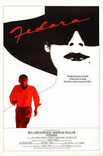 Watch Fedora (1978) movie free online
