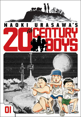 Manga 20TH Century Boys