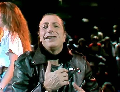 pippo%2Bfranco%2Bcanzoni Pippo Franco, la più grande rockstar italiana di tutti i tempi