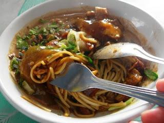 Resep Mie Ongklok Makanan Khas Wonosobo