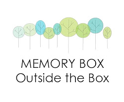 Proud to design for Memory box