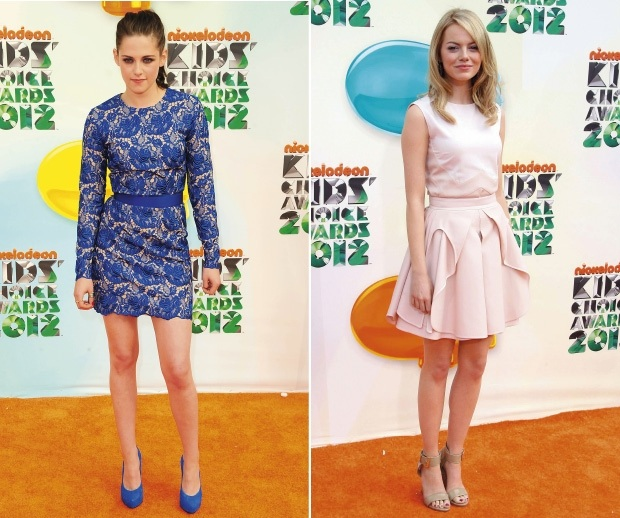 Nickalive The Nickelodeon 25th Annual Kids Choice Awards In The News And Media