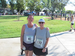 Bean Run, My first 5k! September 8, 2012