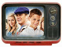 Christmas-themed TV programming for December 12, 2014.