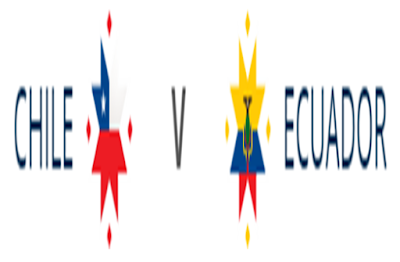 Chile vs Ecuador live streaming copa america 2015