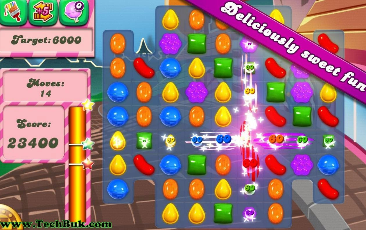 Download candy crush on pc