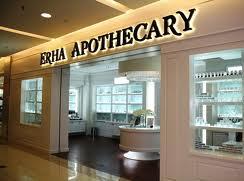 Harga Perawatan di Erha Apothecary