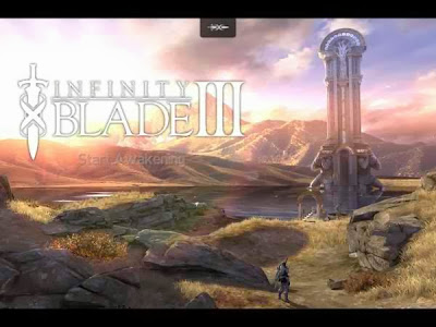 Infinity Blade 3 Apk
