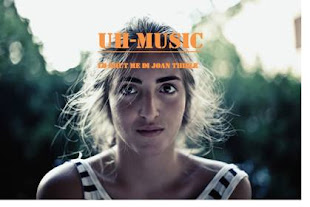 Lo Shut Me di Joan Thiele ♪ Uh-Music