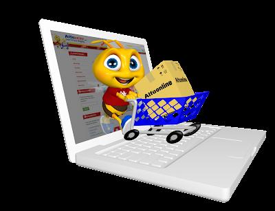 alfaonline.com Toko belanja online murah