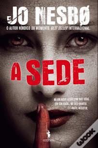 """""""A Sede"""" de Jo Nesbø"""