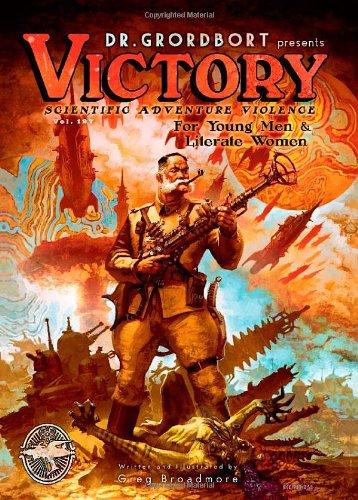 Victory - Scientific Adventure Violence