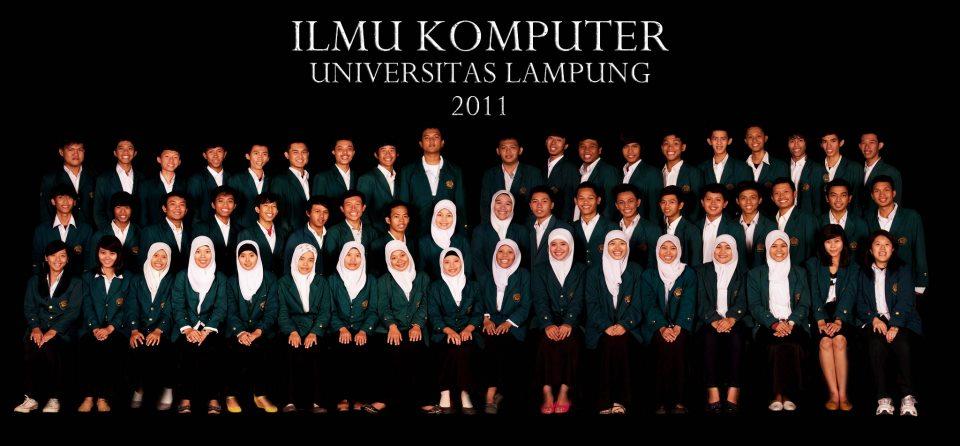 Ilmu Komputer 2011
