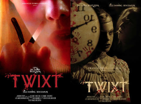 Thoughts in Flight: Twixt (2011)