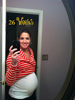 This is what 26 Weeks looks like