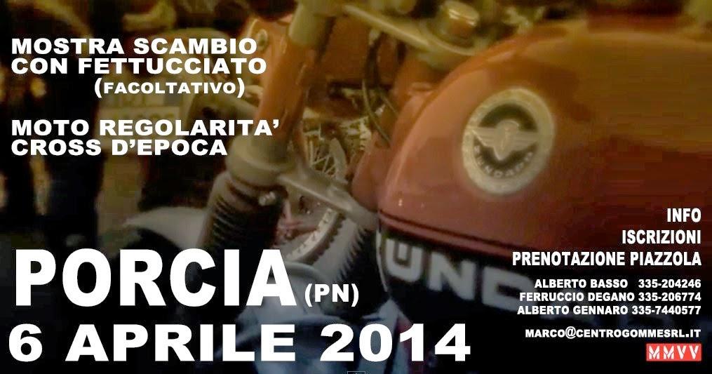 PORCIA 2014