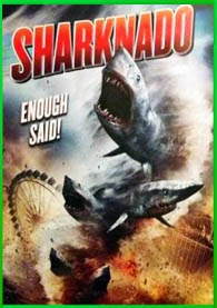 Sharknado (2013) | 3gp/Mp4/DVDRip Latino HD Mega