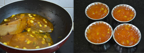 Easy Halwa Recipe