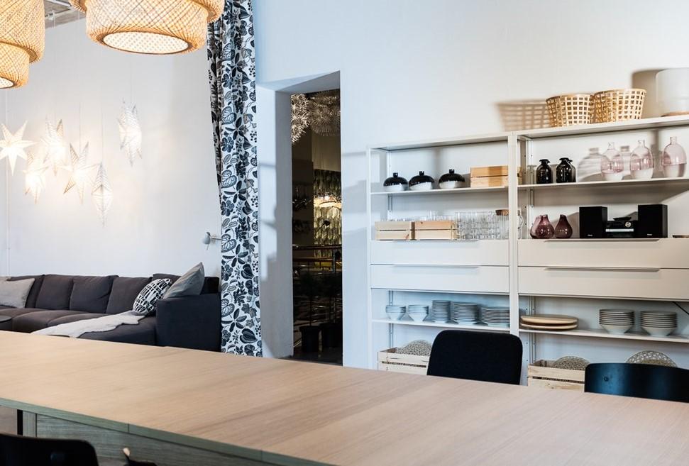 Kuchnia Spotkan Ikea Design Lifestyle Blog
