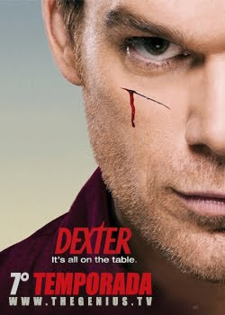baixar capa  Dexter   S07E10 HDTV RMVB Legendado