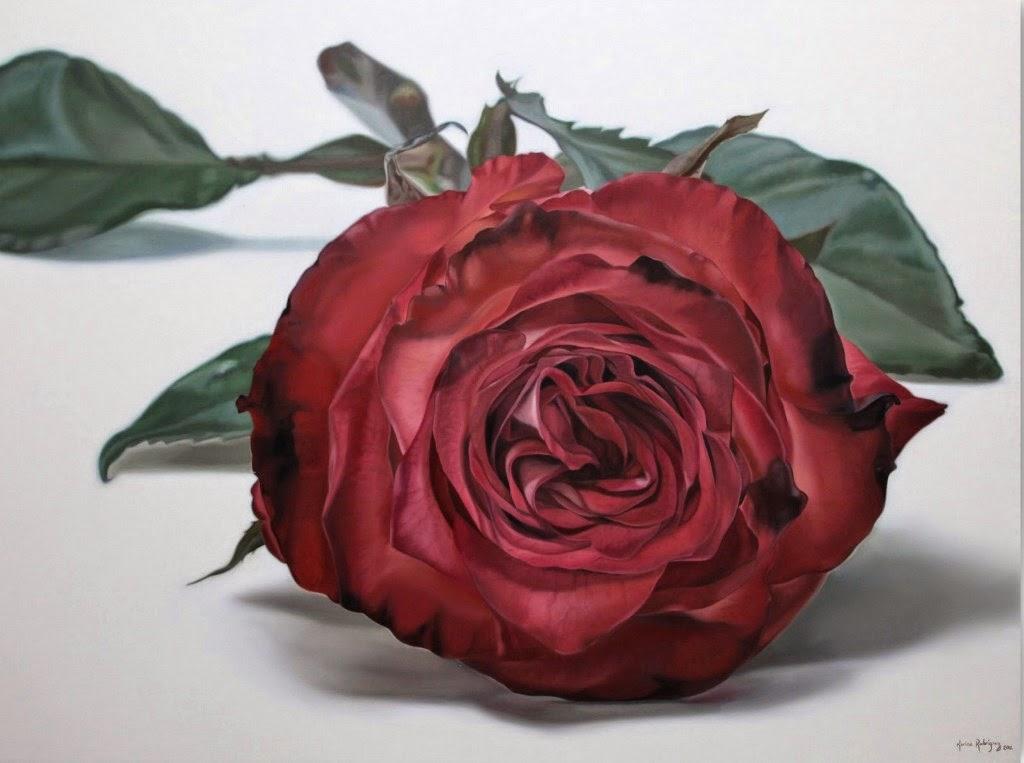 cuadros-al-oleo-de-rosas