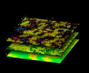 cara mudah menampilkan layer di coreldraw veideo tutorial