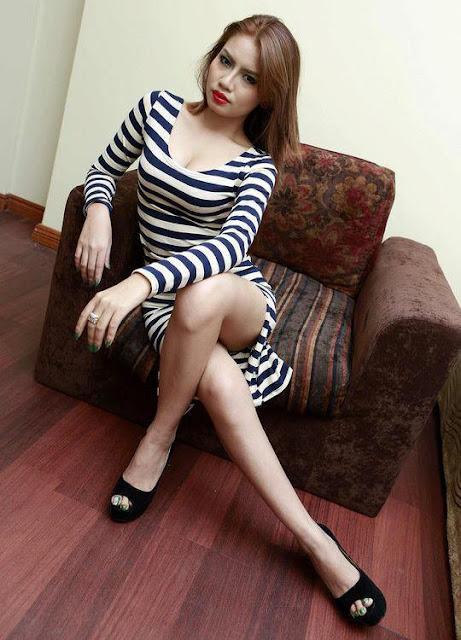 myanmar sexy model girl baby maung