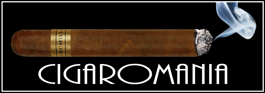 CIGAROMANIA